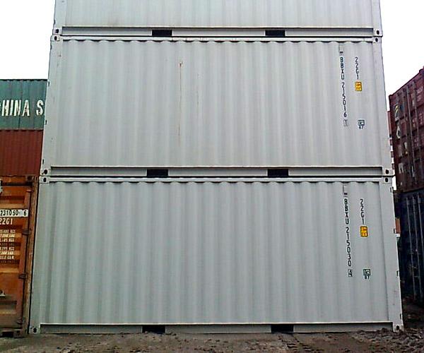 Neucontainer